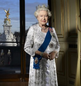The Queen's Diamond Jubilee: Thames Pageant Quiz