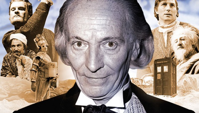 Doctor Who Magazine: Special Edition - The First Doctor cover